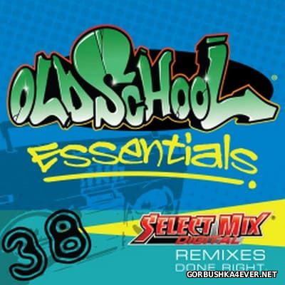 [Select Mix] Old School Essentials vol 38