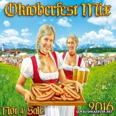 Oktoberfest Mix 2K16