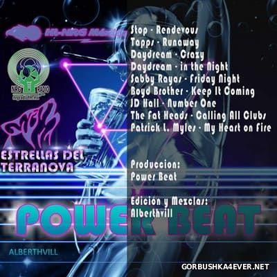 Power Beat - Estrellas Del Terranova vol 1 [2016]