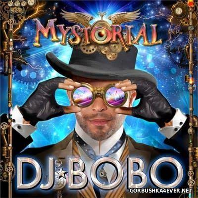 DJ Bobo - Mystorial [2016]
