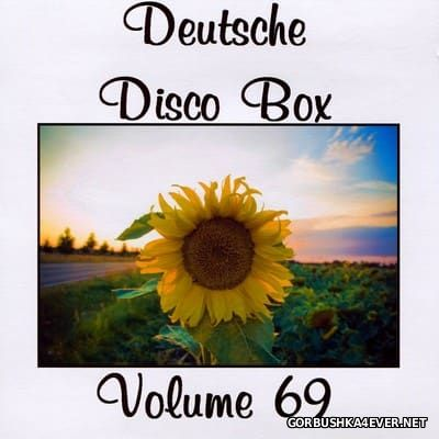 Deutsche Disco Box vol 69 [2016] / 2xCD