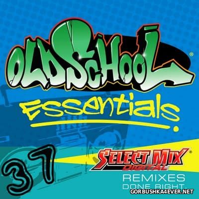 [Select Mix] Old School Essentials vol 37