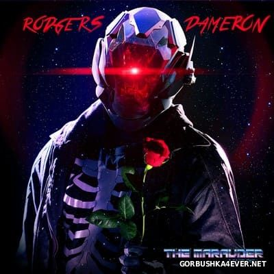 Rodgers Dameron - The Marauder (A Space Opera) [2015]