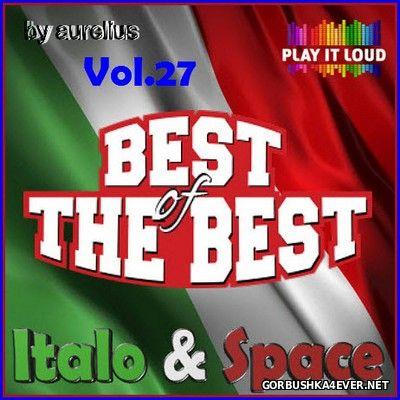 Italo & Space vol 27 [2016]