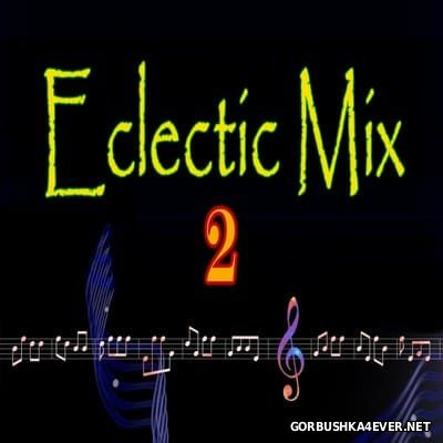 Eclectic Mix 02 [2013] by Starbibbo