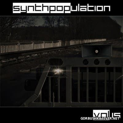 Synthpopulation vol 15 [2014]