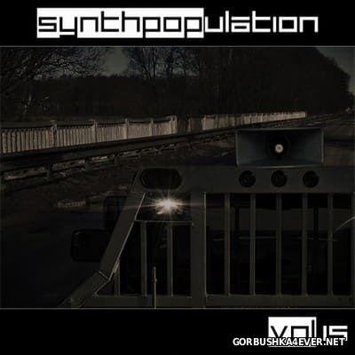 Synthpopulation vol 15 [2014]
