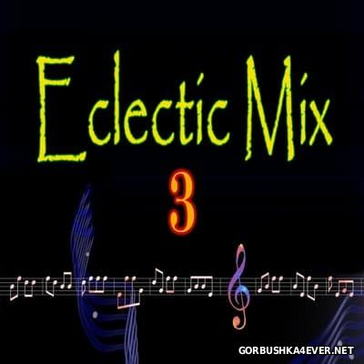 Eclectic Mix 03 [2013] by Starbibbo