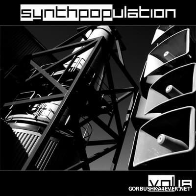 Synthpopulation vol 18 [2015]