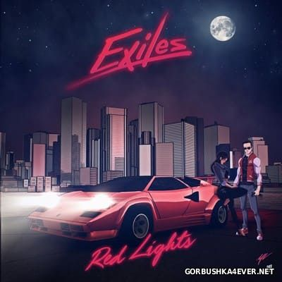 Exiles - Red Lights [2016]