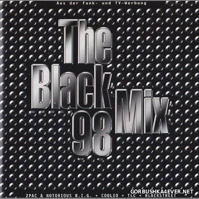 The Black Mix 98 [1998] / 2xCD