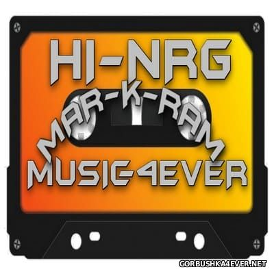 DJ Kram - HiNRG Music-4ever Mix [2014]