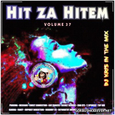 DJ Kris - Hit Za Hitem vol 37 [2016]