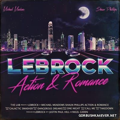 LeBrock - Action & Romance [2016]