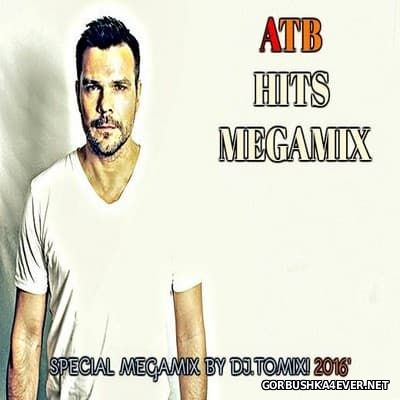 DJ Tomix - ATB Hits Megamix 2016