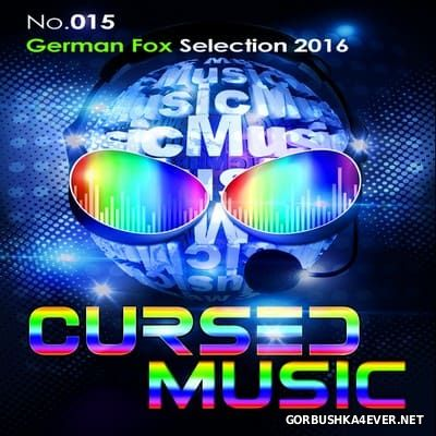 Cursed Music - German Fox Selection 2016