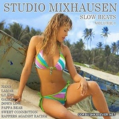 [Studio Mixhausen] Slow Beats vol 01 [2011]