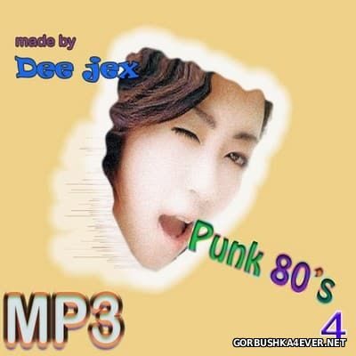 Punk 80s Mix 4 by Dee Jex