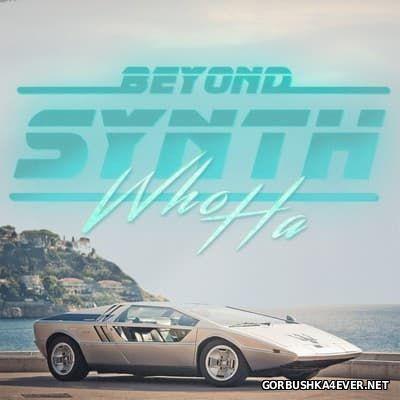 Who Ha - Beyond Synth Jingles [2016]