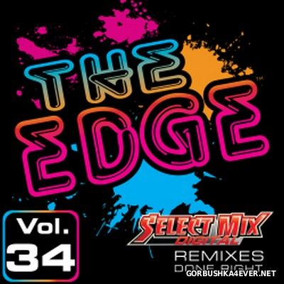 [Select Mix] The Edge vol 34 [2016]