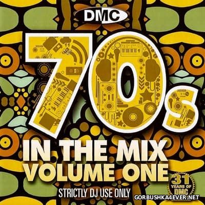 [DMC] 70s In The Mix vol 1 [2014] Mixed by Showstoppers