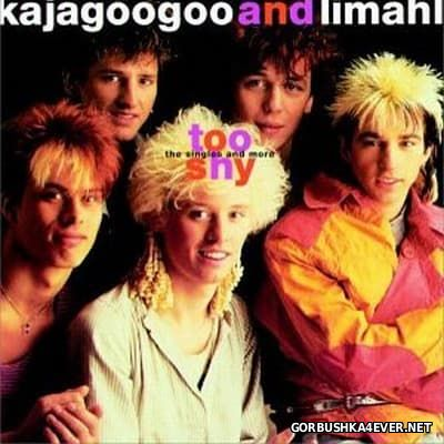 Kajagoogoo and Limahl - Too Shy (The Singles and More) [1993]