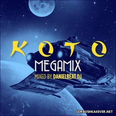 Danielbeat DJ - Koto Megamix [2016]
