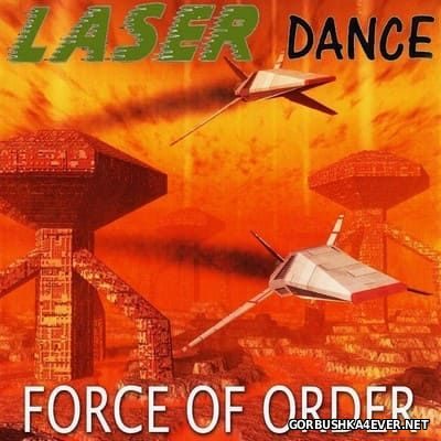 Laserdance - Force Of Order [2016]