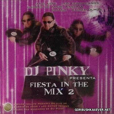 Fiesta In The Mix vol 2 [2003]