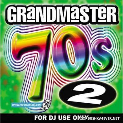 [Mastermix] Grandmaster 70's Mix 02