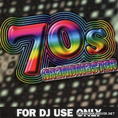 [Mastermix] Grandmaster 70's Mix 01