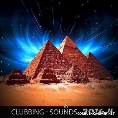 Clubbing Sounds 2016.4