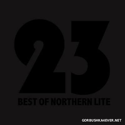 Northern Lite - 23 / Best Of [2016]