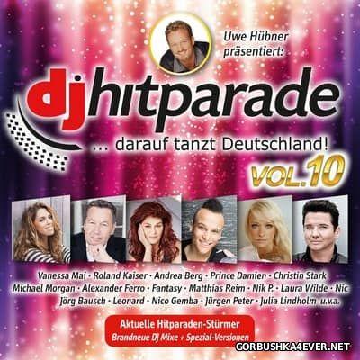 DJ Hitparade vol 10 [2016]