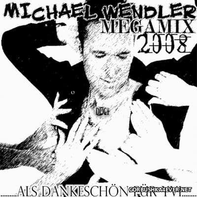 DJ GP - Michael Wendler Megamix [2008]