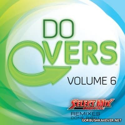 [Select Mix] Do Overs vol 6 [2016]