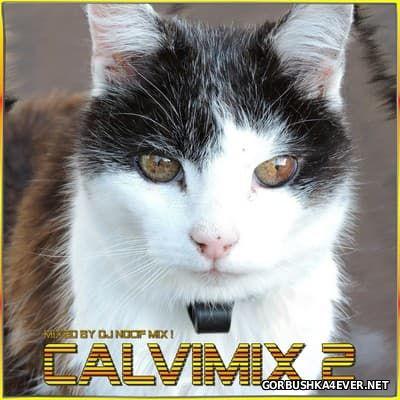 DJ Nocif - Calvimix 2 [2016]
