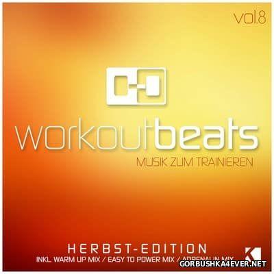 Workout Beats vol 8 (Musik Zum Trainieren) [2016]