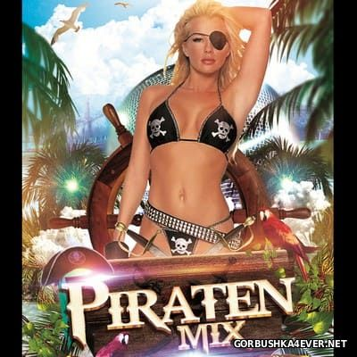 Piraten Mix 2016.01 [2016] by Johan Verboeket & Stephan Guske