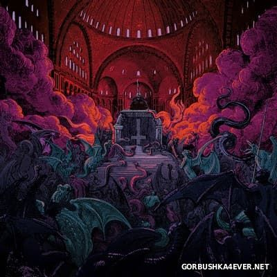 GosT - Non Paradisi [2016]