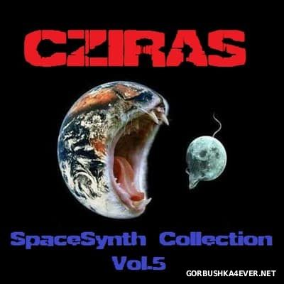 SpaceSynth Collection Mix 5 [2016] by Cziras