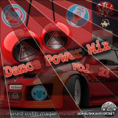 DJ Bossi - Dance Power Mix vol 21 [2008]