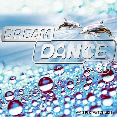 Dream Dance vol 81 [2016] / 3xCD