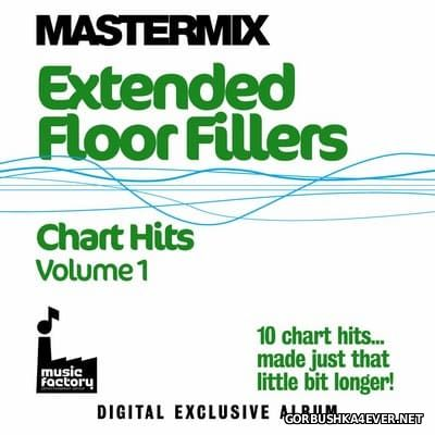 [Mastermix] Extended Floorfillers - Chart Hits vol 1 [2011]