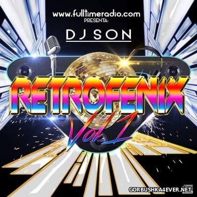 DJ Son - Retrofenix 90's [2016]