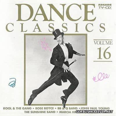 Dance Classics vol 16