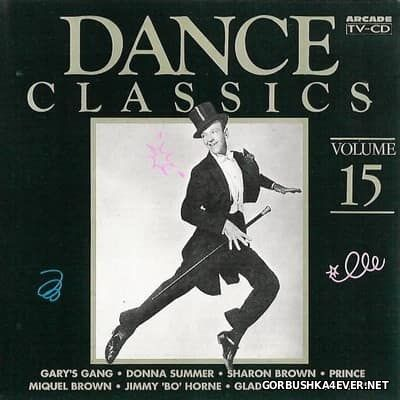 Dance Classics vol 15