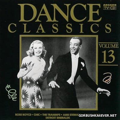 Dance Classics vol 13