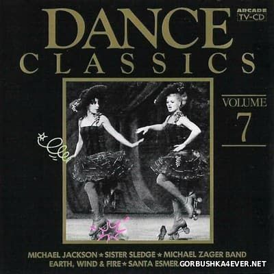 Dance Classics vol 07