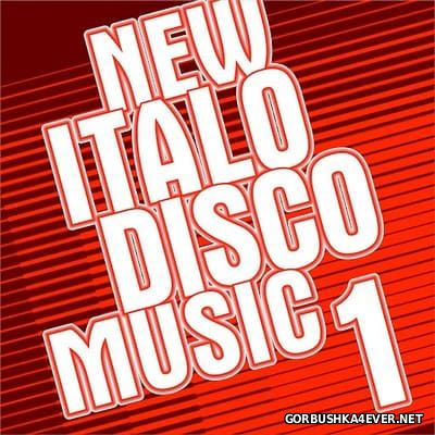 New Italo Disco Music vol 01 [2016]